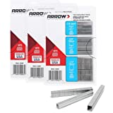ARROW T50 Staples 50MP, 3-Pack