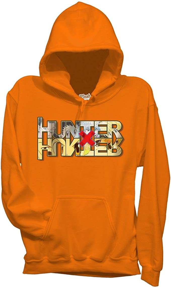 IMAGE T-Shirt Hunter X Hunter Titolo Cartoon by Dress Your Style