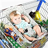 ETbotu Baby Hammock Portable Creative Tool for Mommy Shopping Trolley Cot Bed Baby Supplies