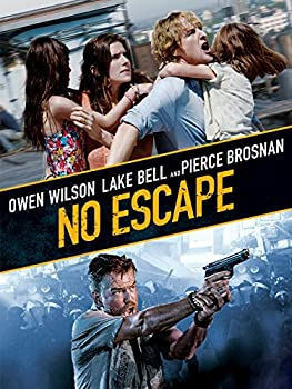 No Escape HD Movie Rental