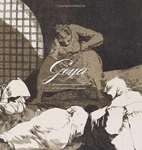 Goya in the Norton Simon Museum ebook