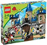 Duplo Set Castle by Lego - 4864
