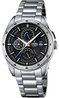 Mens Watch - FESTINA - Stainless Steel - F16876/4