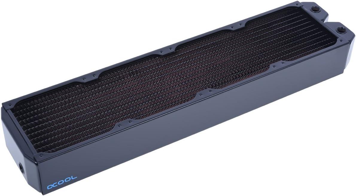 Alphacool 14175 NexXxoS UT60 Full Copper 480mm Radiator Water Cooling Radiators