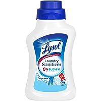 Lysol Laundry Sanitizer Additive, Crisp Linen, 41oz