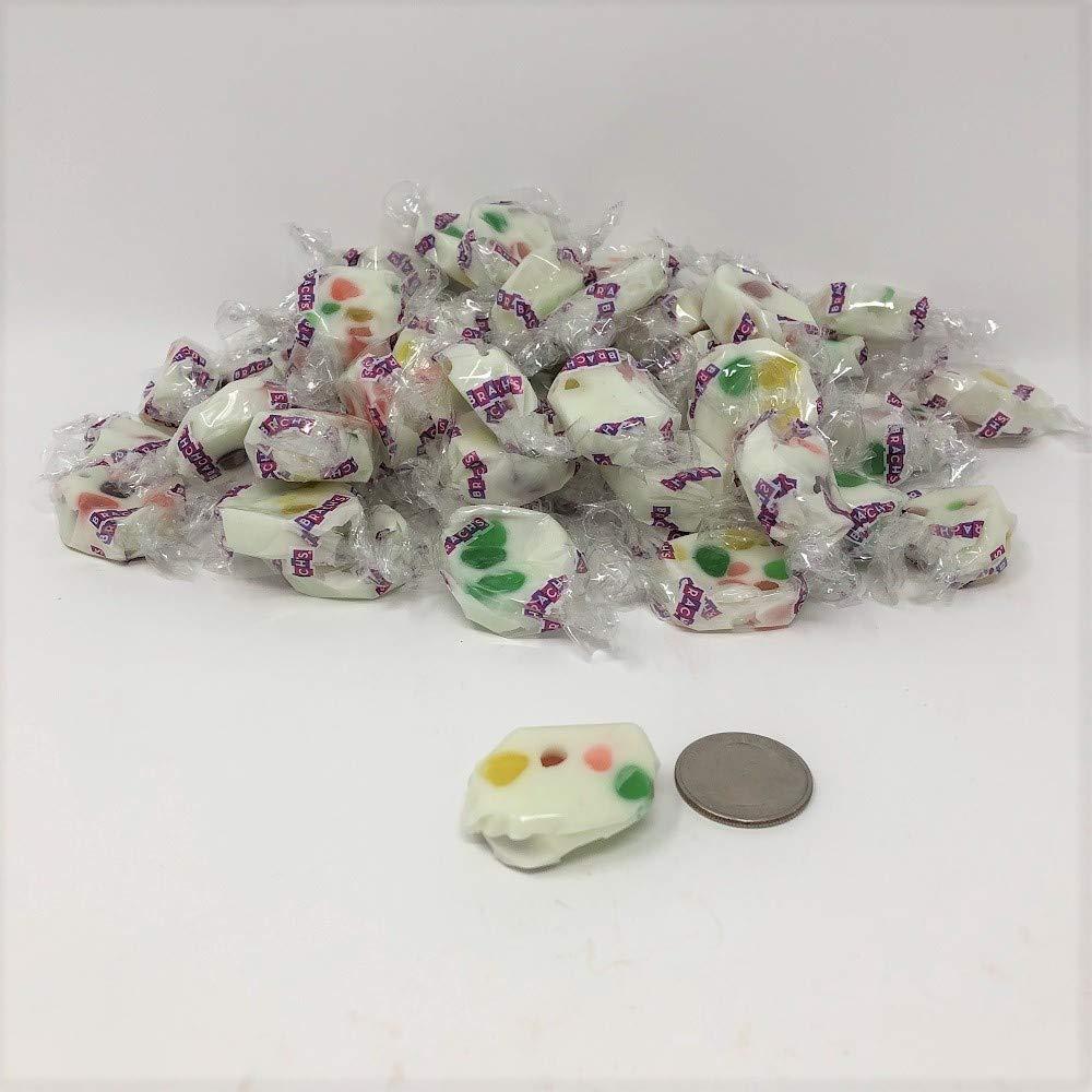 Brach's Jelly Nougats 5 pounds Brachs Jelly Nougats Brach Jelly Nougats candy
