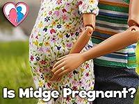 Is Midge Pregnant?