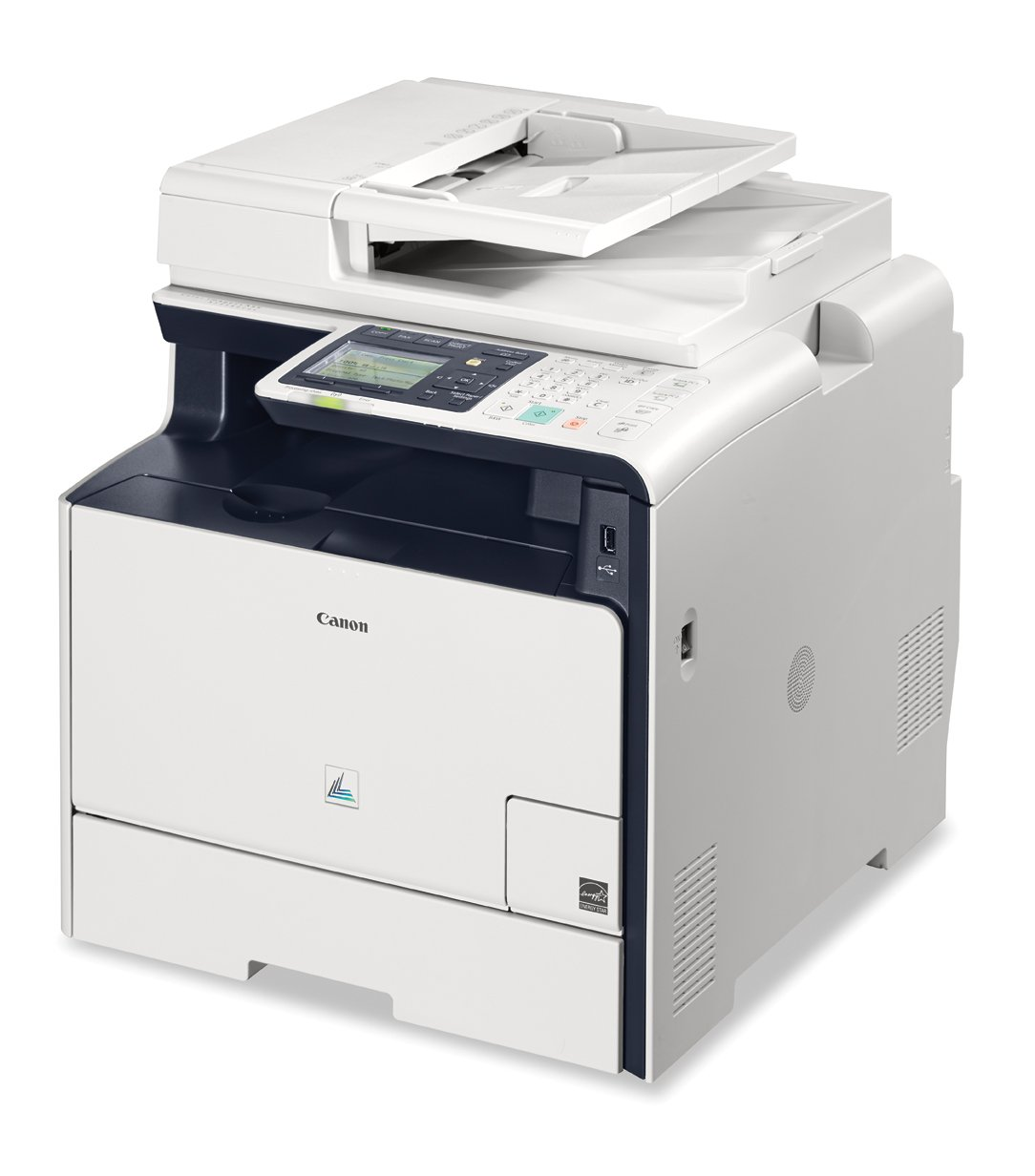 Amazon.com: Canon Color imageCLASS MF8580Cdw Wireless All-in-One Laser  Printer (Discontinued By Manufacturer): Electronics