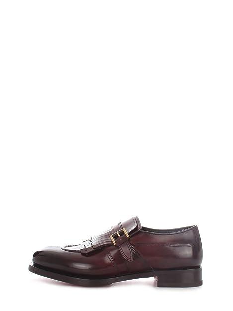 Santoni MCC016037MD1HHDGQ34 Mocasines Hombre: Amazon.es: Zapatos y complementos