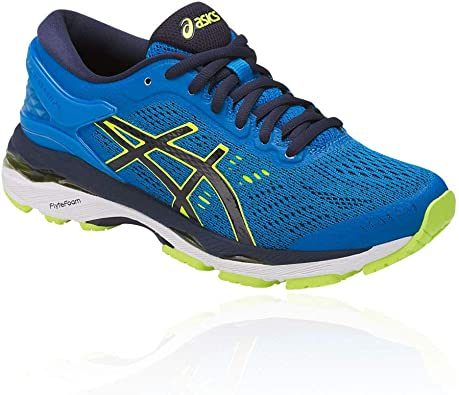 ASICS Gel-Kayano 24 GS, Zapatillas de Running Unisex Niños: Amazon.es: Zapatos y complementos