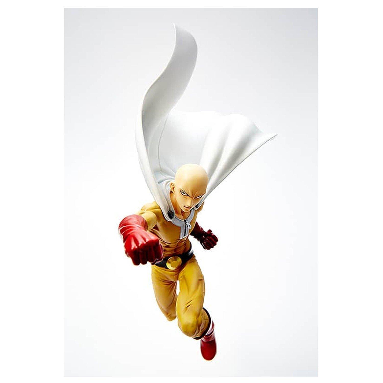 One Punch Man Saitama 1/6 Scale PVC Figure