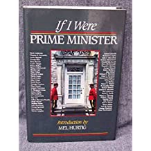 If I were Prime Minister