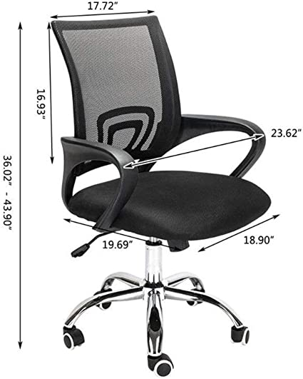 chaise reglable pas cher