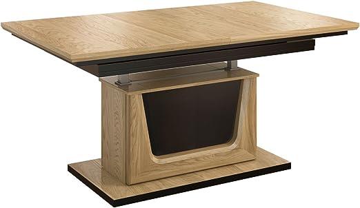 Salón Mesa Extensible y altura regulable: Amazon.es: Bricolaje y ...
