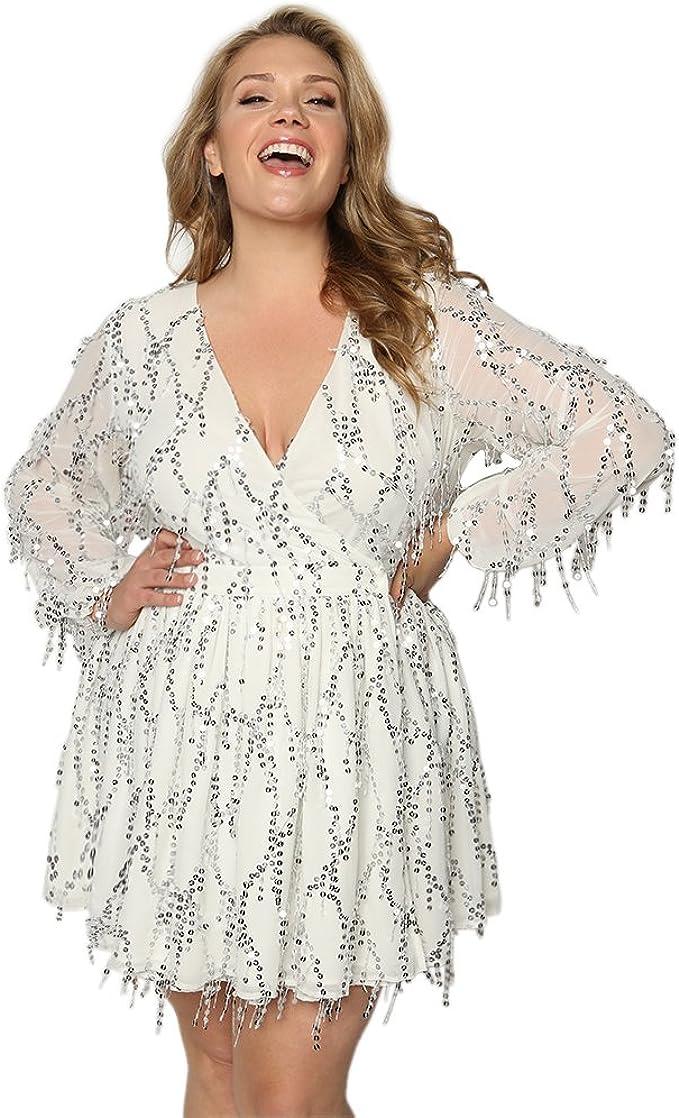 Amazon.com: Astra Signature - Vestido de cóctel para mujer ...