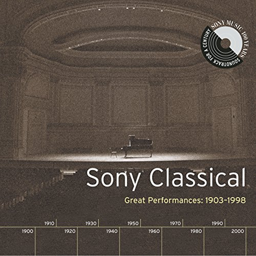 Sony Classical - Great Perform...