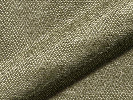 Raumausstatter.de Freeman 182 - Tela de tapicería para Coser y tapizar, diseño de Espiga, Color Verde: Amazon.es: Juguetes y juegos