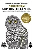 capa de Superinteligência: Caminhos, Perigos, Estratégias