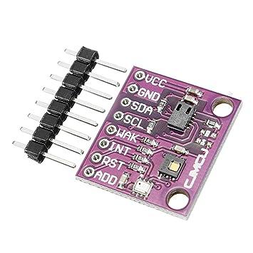 CJMCU-8128 + + CCS811 HDC1080 + BMP280 Humedad de la Temperatura del Sensor de