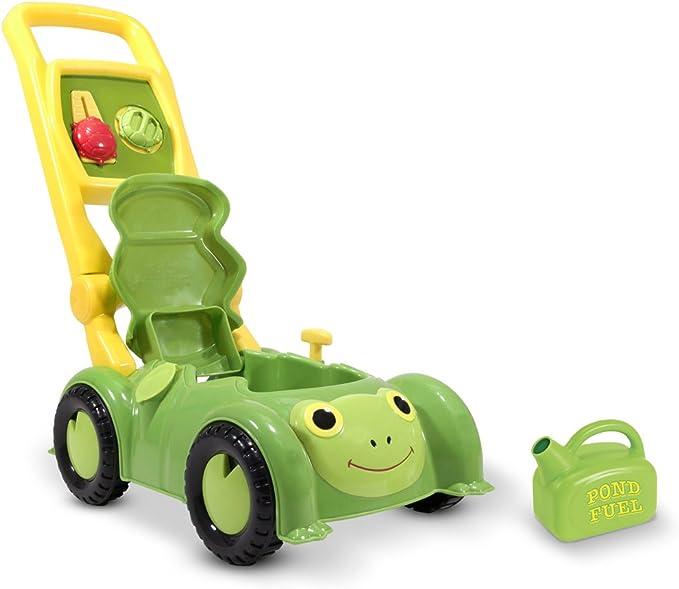 Amazon.com: Melissa & Doug Sunny Patch tootle Turtle ...