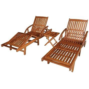 festnight tumbona tumbona sillones reclinables con juego de ...