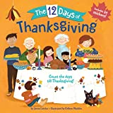 #9: The 12 Days of Thanksgiving