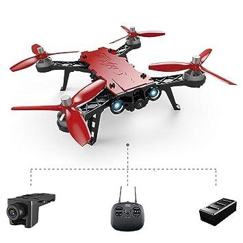 MJX Bugs 8 Pro Qinyin Drone ángulo / Acro 3D Flips Carreras de ...