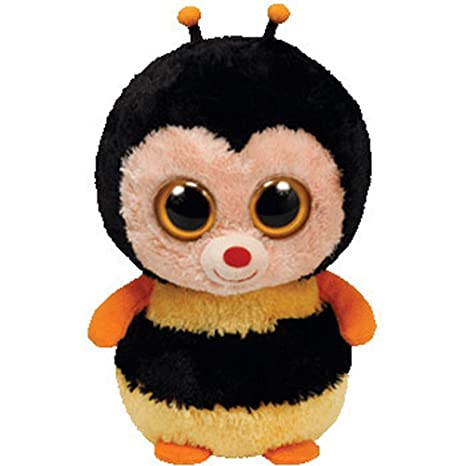 Amazon.com  TY Beanie Boos - STING the Bumble Bee  Toys   Games 657a7782c93