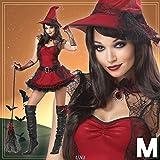California Costumes Mischievous Witch Adult Costume, As Shown, Medium