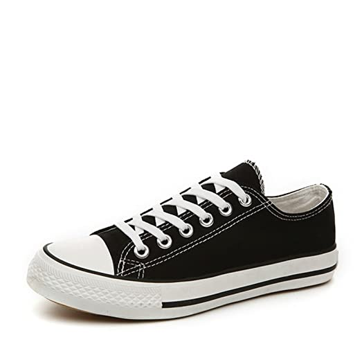 Loafers Shoes Low Canvas Shoes Vulcanized Shoes Couples Students Shoes Korean Classic Neutral Shoes