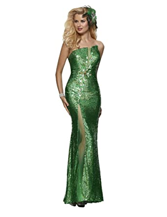 f00afb83b148 Clarisse Strapless Sequin Fitted Prom Gown 2152, Emerald, 0 at Amazon  Women's Clothing store: Dresses