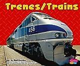 Trenes, Matt Doeden, 1429623748