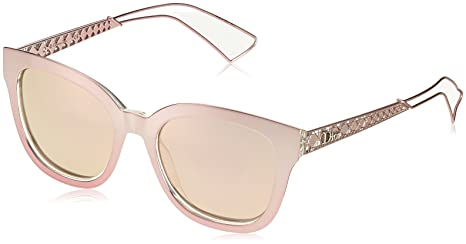 48f04fc429 Image Unavailable. Image not available for. Colour: Dior Diorama Rose ...