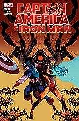 Captain America & Iron Man (Captain America (2004-2011))