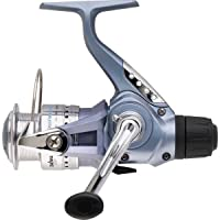Daiwa New Carp And Coarse Fishing Cross Fire X Rear Drag Reel 2550