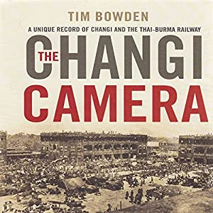 The Changi Camera Audiobook