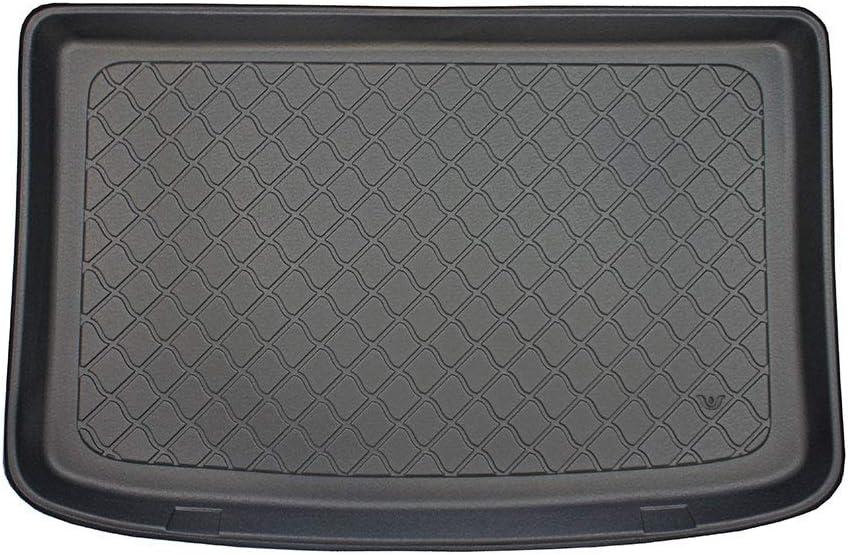Passende Gummimatten und Kofferraumwanne Set RIGUM-04017