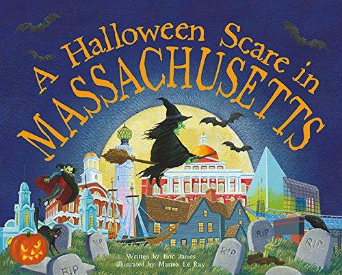 A Halloween Scare in Massachusetts