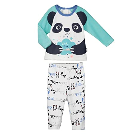 2f6db3ffa169f Pyjama bébé 2 pièces Pandalapin - Taille - 36 mois (98 cm)  Amazon ...
