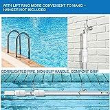 ARLBA Upgrated Professional 16.5 Foot Swimming Pool