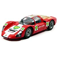 "Minichamps 100676100 ""Porsche 906E - BPWorld Record Runs"