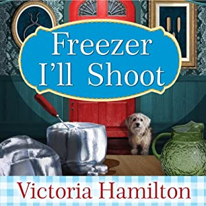 Freezer I'll Shoot Audiobook