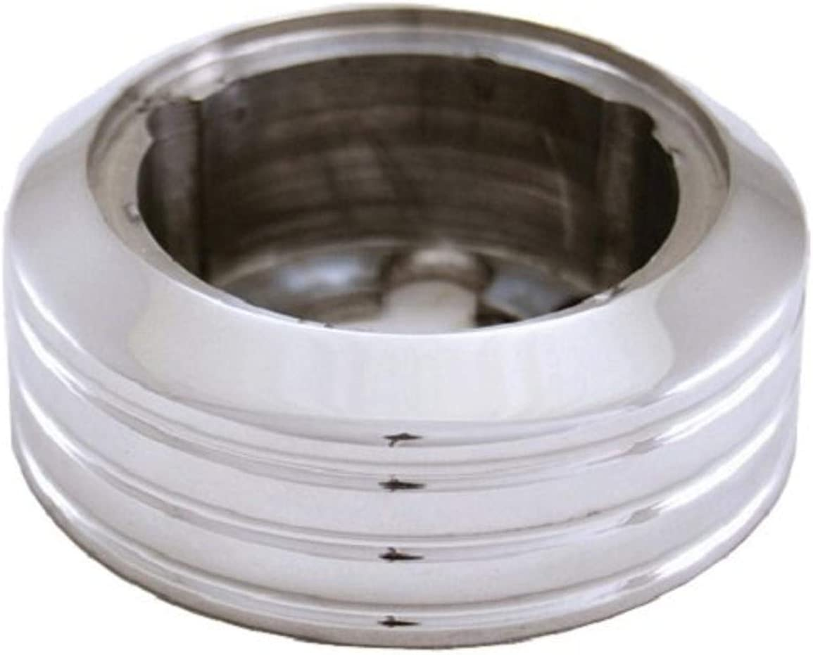 Grant 5646 Billet Horn Button Housing for Classic//Challenger Series Steering Wheels