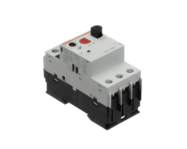 Oliver 5709-3041 Starter-Manual 4-6.3 Amp 3Ph