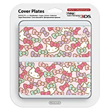 Kisekae Plate No.066 (Hello Kitty) [Nintendo 3ds]