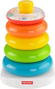Fisher-Price Rock-a-Stack Toy (2018)