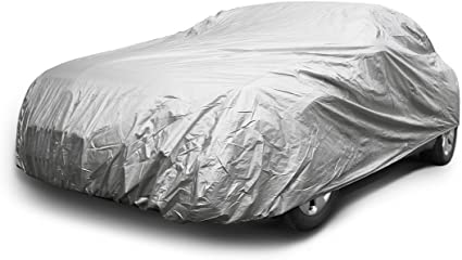 All-Weather Car Cover for 1975 Chevrolet Corvette Coupe 2-Door