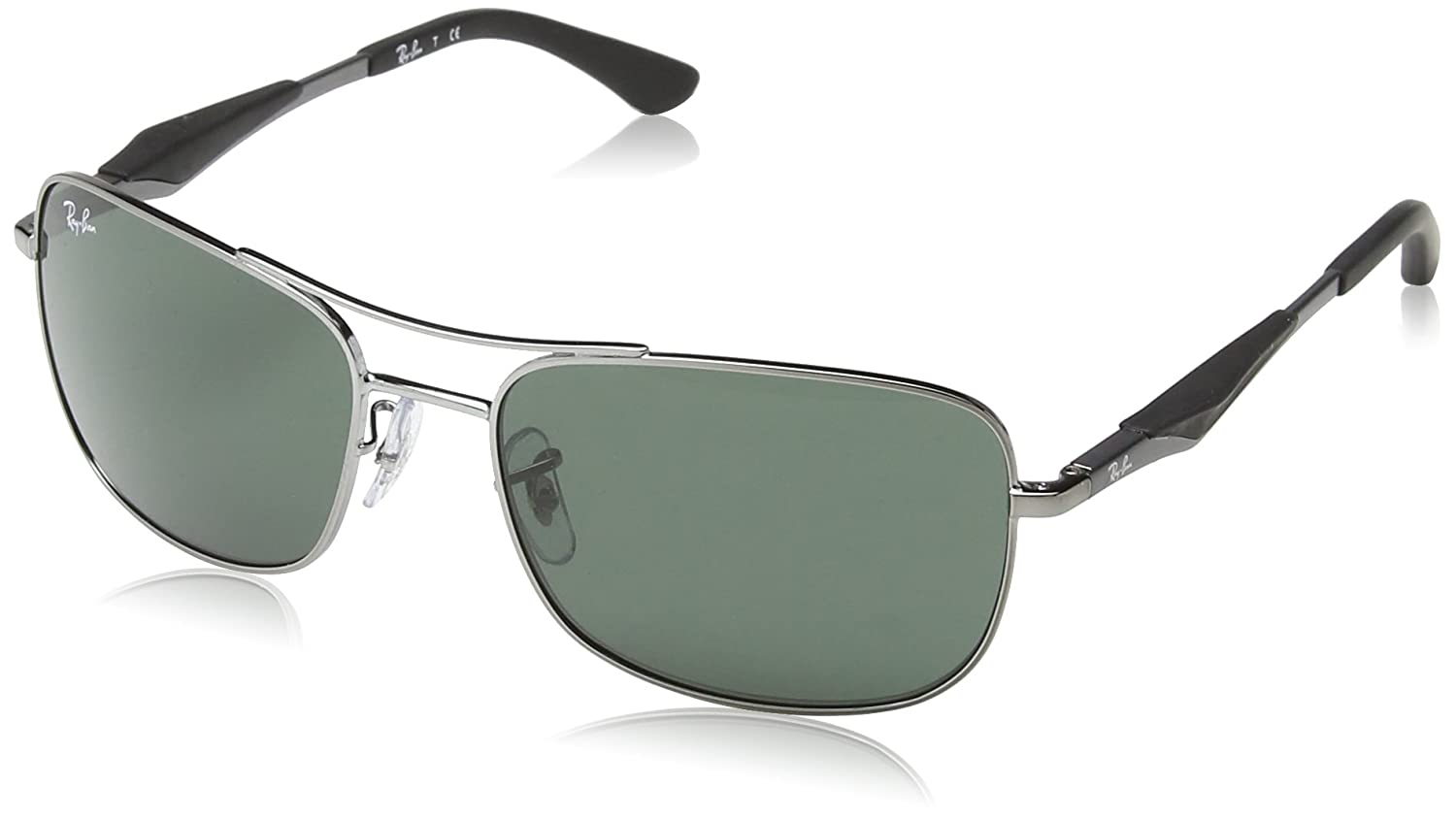 TALLA 61 mm. Ray-Ban Sonnenbrille (RB 3515)