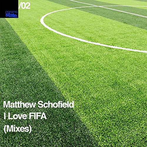 I Love Fifa (Radio Mix)