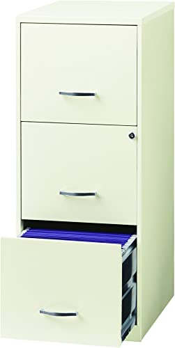 Space Solutions 20227 File Cabinet